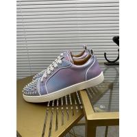 $98.00 USD Christian Louboutin Fashion Shoes For Men #844249