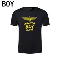 Boy London T-Shirts Short Sleeved For Men #844450