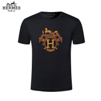 $25.00 USD Hermes T-Shirts Short Sleeved For Men #844471