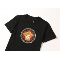$25.00 USD Versace T-Shirts Short Sleeved For Men #844498