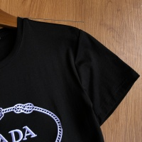 $27.00 USD Prada T-Shirts Short Sleeved For Men #845310