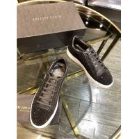 $82.00 USD Philipp Plein Shoes For Men #845337