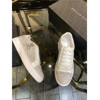 $82.00 USD Philipp Plein Shoes For Men #845338