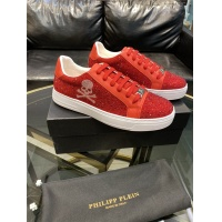 $82.00 USD Philipp Plein Shoes For Men #845339