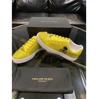 $82.00 USD Philipp Plein Shoes For Men #845340