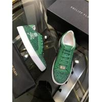 $82.00 USD Philipp Plein Shoes For Men #845341