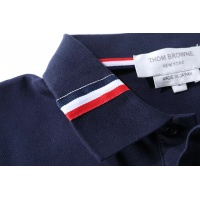 $38.00 USD Thom Browne TB T-Shirts Short Sleeved For Men #845490