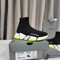 $96.00 USD Balenciaga Boots For Men #845566