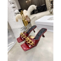 $68.00 USD Versace Slippers For Women #845606