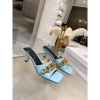 $68.00 USD Versace Slippers For Women #845609