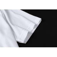 $32.00 USD Dolce & Gabbana D&G T-Shirts Short Sleeved For Men #845639