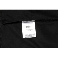 $32.00 USD Christian Dior T-Shirts Short Sleeved For Men #845642