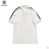 $38.00 USD Givenchy T-Shirts Short Sleeved For Men #845657