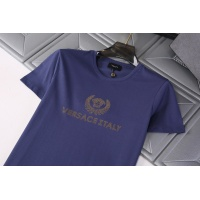 $29.00 USD Versace T-Shirts Short Sleeved For Men #845742