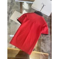 $48.00 USD Christian Dior T-Shirts Short Sleeved For Men #845982