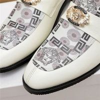 $82.00 USD Versace Leather Shoes For Men #846205