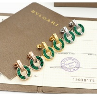 $26.00 USD Bvlgari Earrings For Women #846629