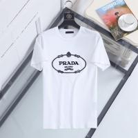 $39.00 USD Prada T-Shirts Short Sleeved For Men #846988