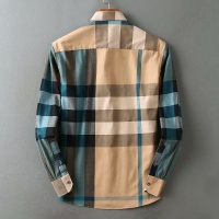 $38.00 USD Burberry Shirts Long Sleeved For Men #847149
