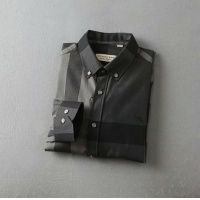 $38.00 USD Burberry Shirts Long Sleeved For Men #847150