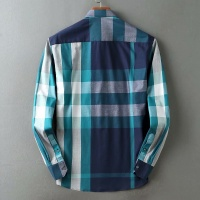 $38.00 USD Burberry Shirts Long Sleeved For Men #847151