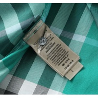 $40.00 USD Burberry Shirts Long Sleeved For Men #847157