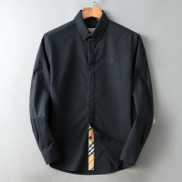 $39.00 USD Burberry Shirts Long Sleeved For Men #847161