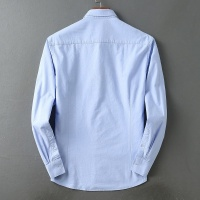 $39.00 USD Burberry Shirts Long Sleeved For Men #847163