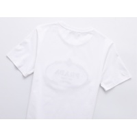 $25.00 USD Prada T-Shirts Short Sleeved For Men #847463