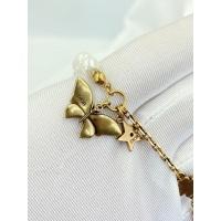 $34.00 USD Christian Dior Bracelet For Women #847658