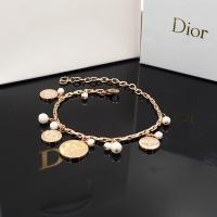 $30.00 USD Christian Dior Bracelet For Women #847659