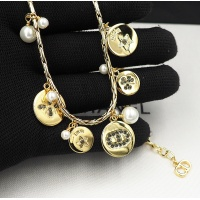 $41.00 USD Christian Dior Necklace For Women #847663