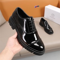 $92.00 USD Versace Leather Shoes For Men #847762