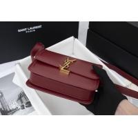 $98.00 USD Yves Saint Laurent YSL AAA Messenger Bags For Women #848001