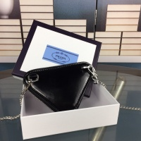 $76.00 USD Prada AAA Quality Messeger Bags For Women #848054