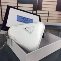 $76.00 USD Prada AAA Quality Messeger Bags For Women #848055