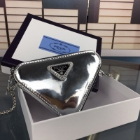 $76.00 USD Prada AAA Quality Messeger Bags For Women #848056