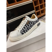 $76.00 USD Christian Dior Casual Shoes For Men #848101