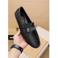 $68.00 USD Versace Leather Shoes For Men #848129