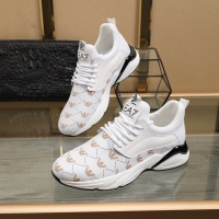 Armani Casual Shoes For Men #848191