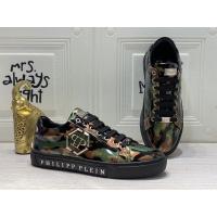 $85.00 USD Philipp Plein PP Casual Shoes For Men #849644