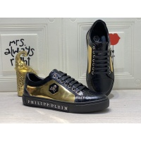 $85.00 USD Philipp Plein PP Casual Shoes For Men #849652