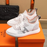 $88.00 USD Hermes Casual Shoes For Men #849705