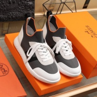 $88.00 USD Hermes Casual Shoes For Men #849706
