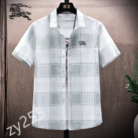 $34.00 USD Burberry Shirts Short Sleeved For Men #849783
