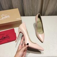 Christian Louboutin High-heeled shoes For Women #849793