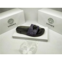 $40.00 USD Versace Slippers For Men #850109