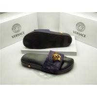 $40.00 USD Versace Slippers For Men #850110
