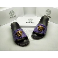 $40.00 USD Versace Slippers For Men #850114