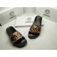 $40.00 USD Versace Slippers For Men #850116